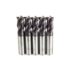 carbide flat end mill cutters