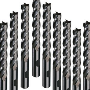 extra long end mill cutters in mumbai