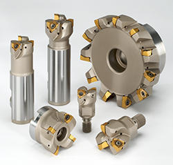 indexable Milling Cutter in mumbai