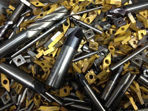 tungsten Carbide scrap in Mumbai at puri tools