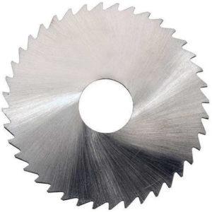HSS Slitting cutter