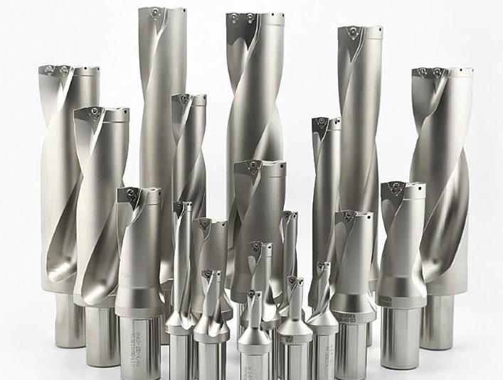 Buy U drill in Mumbai at Puri Tools in India