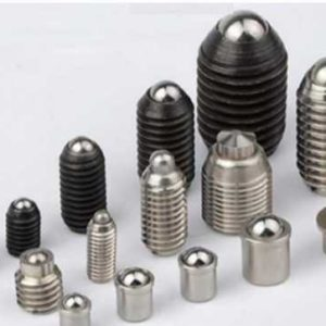 ball plunger in Mumbai At Puri Tools & Steel