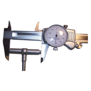 Mitutoyo Dial Vernier in Mumbai at puri tools and steel,A caliper is a device used to measure the distance between two opposite sides of an object