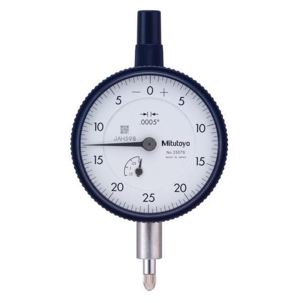 Mitutoyo Dial gauge in Mumbai at Puri tools & Steel